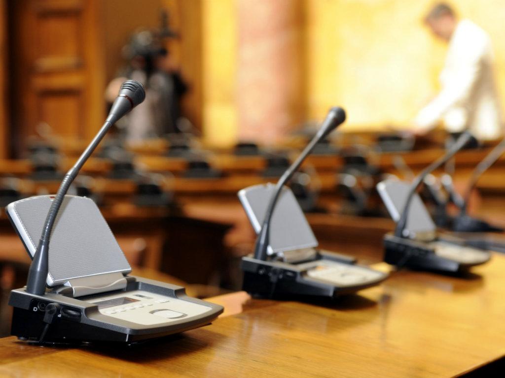 Usvojen zakon potreban za izgradnju aerodroma u Trebinju