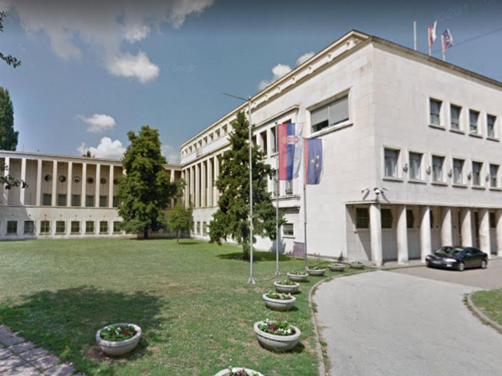 Skupština Vojvodine prolongirala rok zaduživanja za izgradnju Kamenice 3 - Usvojena odluka o zaduživanju za kupovinu protivgradne opreme