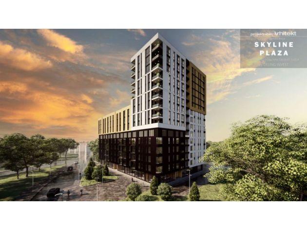 Na proljeće 2022. kreće gradnja stambeno-poslovnog objekta Skyline Plaza u Tuzli (FOTO)