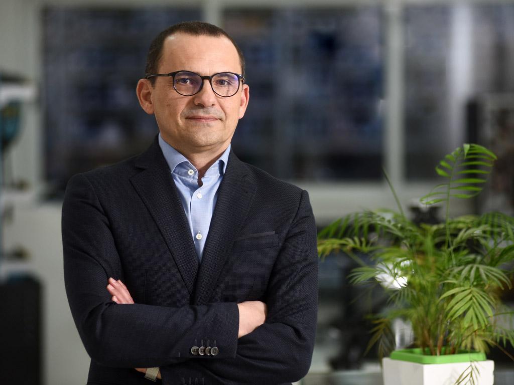 Slađan Cvijanović, direktor SiM Impexa - Spremni smo za prodaju rezervnih dijelova za  električne automobile