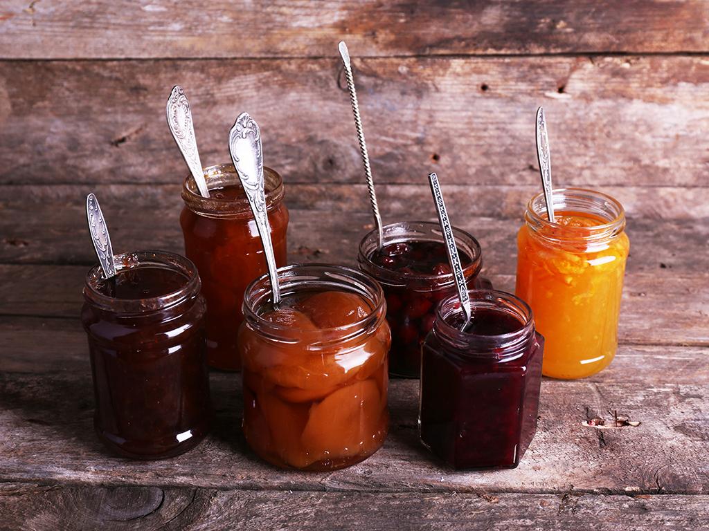Brašno od žira, džem od ljubičica, sok od trnjine - Poigravanje ukusima kao unosan posao