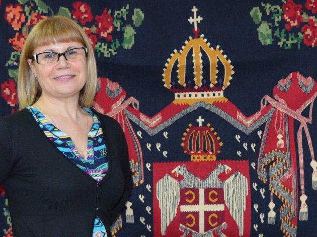 Slavica Ćirić