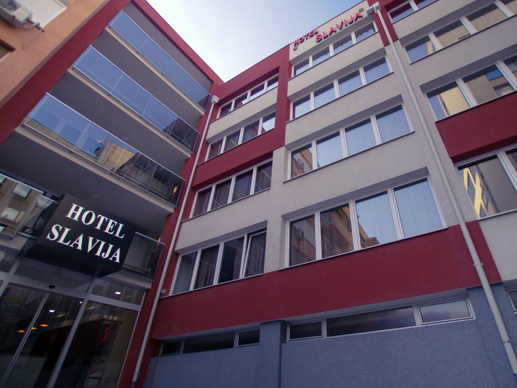 Stari hotel u novom ruhu u centru Banjaluke - Slavija dobija i velnes centar (FOTO)