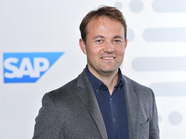 Slaviša Lečić, savetnik za korisnička rešenja za S/4HANA u kompaniji SAP - Inteligentno poslovanje podrazumeva korišćenje inovativnih tehnologija