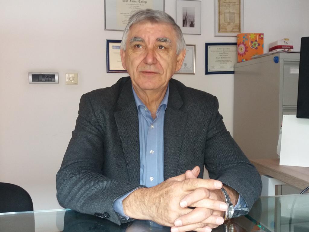 PAMTIĆU U 2017: Slobodan Maksimović