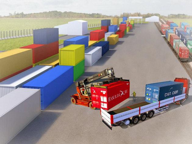 Slobodna zona Pirot spremna za nove investicije - U planu izgradnja logističkog centra