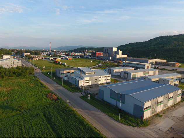 Slobodna zona Pirot visoko rangirana za saobraćajnu povezanost, digitalizaciju poslovanja, podršku u borbi protiv virusa Covid 19 i razvoj projekta Logistički centar Pirot