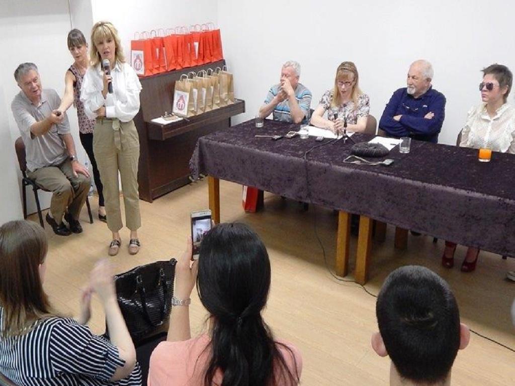 Službeni glasnik poklonio audio-izdanja slepim i slabovidim osobama