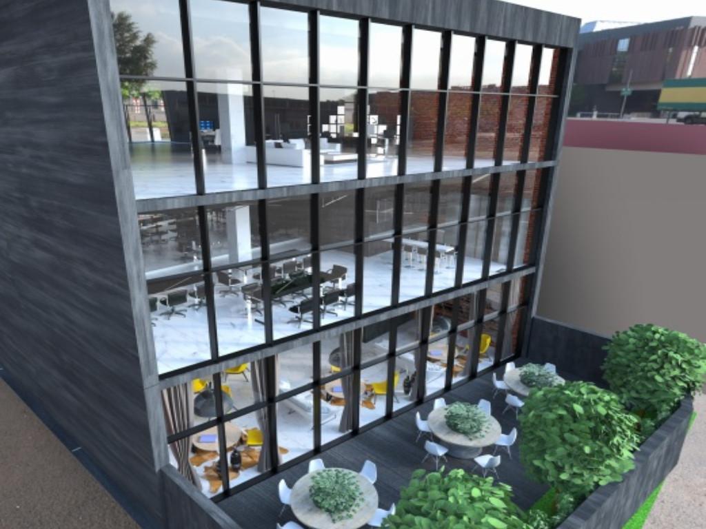 Loznica traži izvođača radova za izgradnju Smart City centra