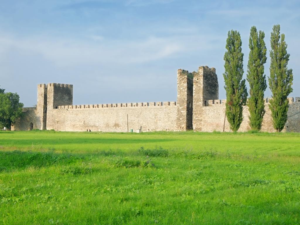 Uskoro obnova tvrđave despota Đurađa u Smederevu
