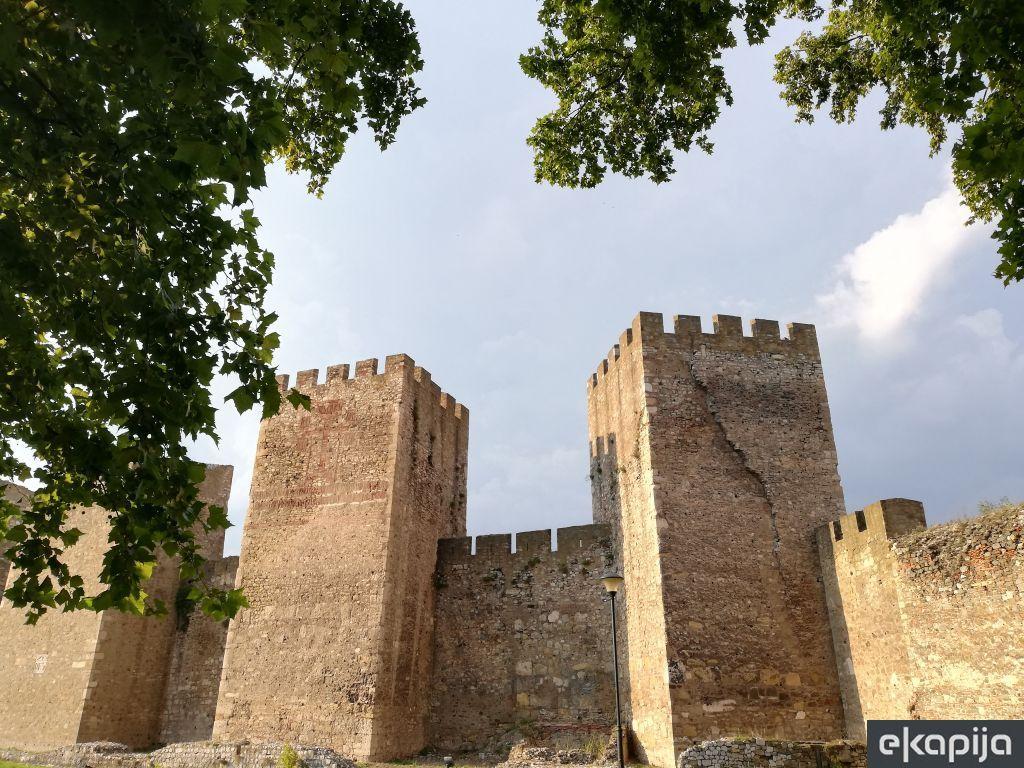 Smederevci podižu spomenik osnivaču svog grada Đurđu Brankoviću
