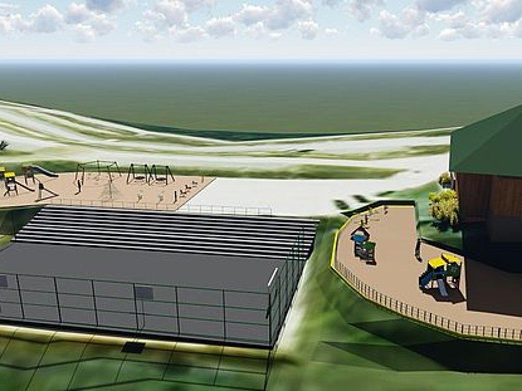 Vlada ZDK odobrila još 200.000 KM za izgradnju Eko-kuće Smetovi - Novi smještajni objekat trebalo bi da ima 50 ležajeva