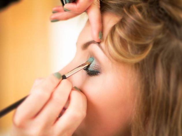 Najbolje boje šminke za isticanje smeđih očiju