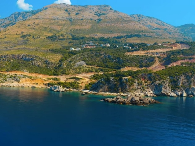 Construction of Luxury Resort Near Rezevici in Montenegro Planned – EUR 260 Million to be Invested in Smokva Bay Tourist Complex