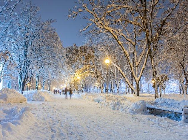 Dva noćna kluba u Berlinu tokom zime nude sklonište za beskućnike