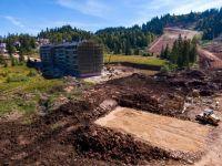 Krajem 2021. predviđen završetak apartmanskog dijela kompleksa Snježna dolina na Jahorini - Otvaranje hotela u martu 2023. (FOTO)
