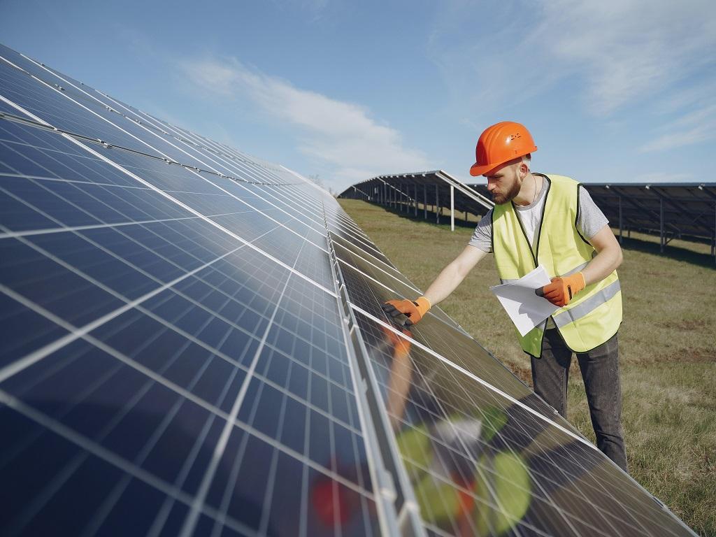 U planu gradnja solarne elektrane u okviru TE Kolubara B - EPS raspisao tender za istraživanje lokacije i izradu tehničke dokumentacije
