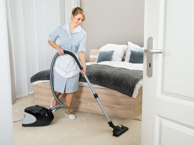 69% subjects said that cleanliness and health protection measures are crucial in deciding which hotel to stay in