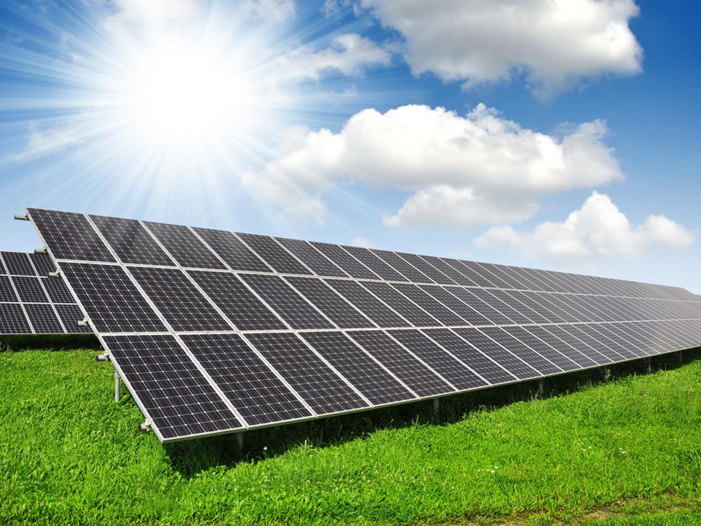 U Poslovnoj zoni na Zvirićima biće izgrađena solarna elektrana