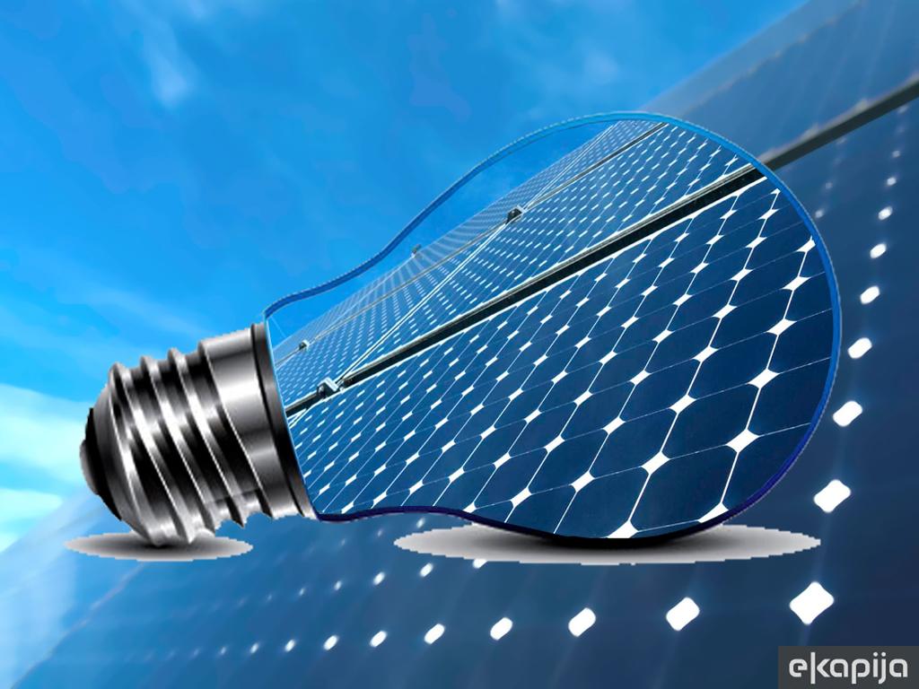 Bingu koncesija za solarnu elektranu u Čitluku