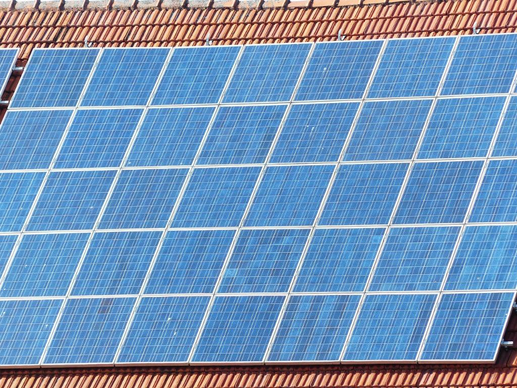 Svaki novi krov u Beču proizvodiće čistu energiju