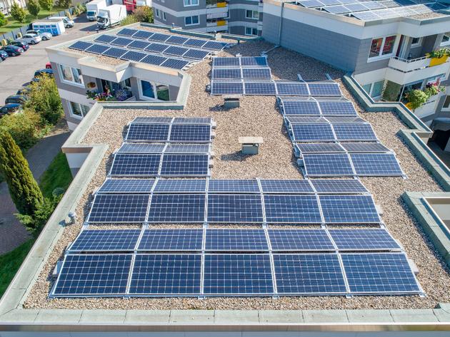Za projekte energetske efikasnosti i obnovljivih izvora 100.000 EUR - Program namijenjen privrednicima spremnim da investiraju u solarne sisteme