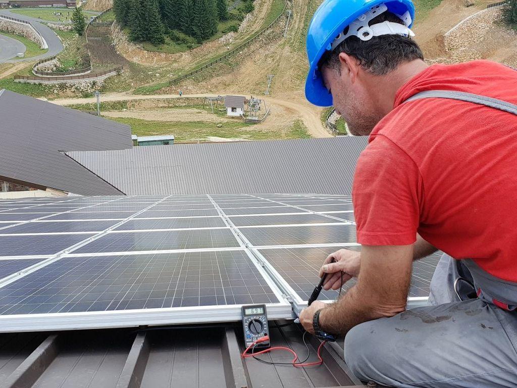 Otkrivamo sve o ugradnji solarnih panela - Koliko struje možete mesečno da proizvedete i koliko novca da uštedite