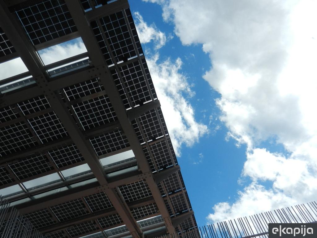 Hrvatska INA planira gradnju solarnih elektrana Virje i Sisak snage 11 MW