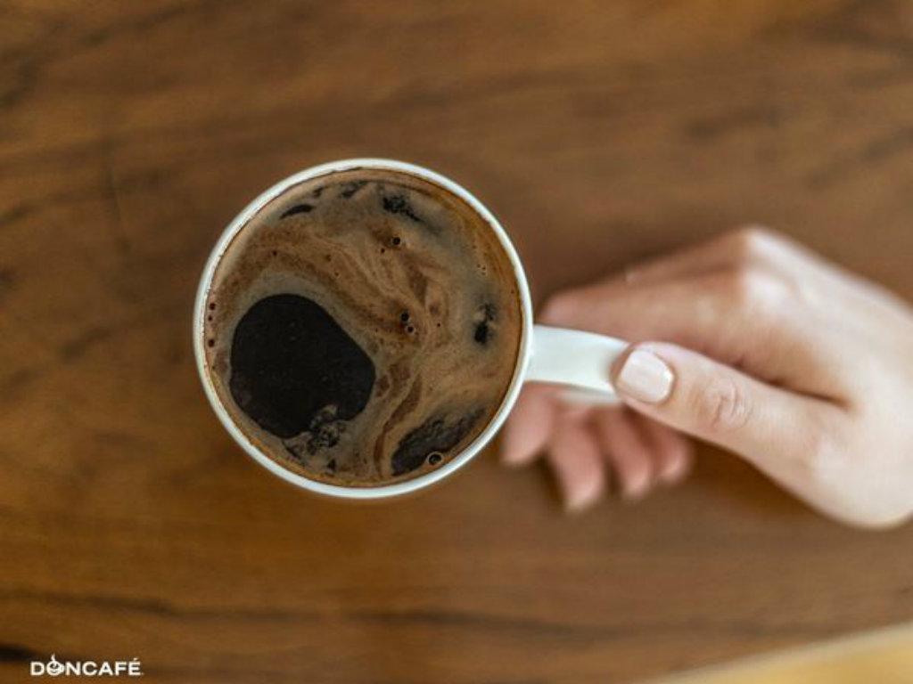 Njeno veličanstvo šoljica kafe - Prava mera svega