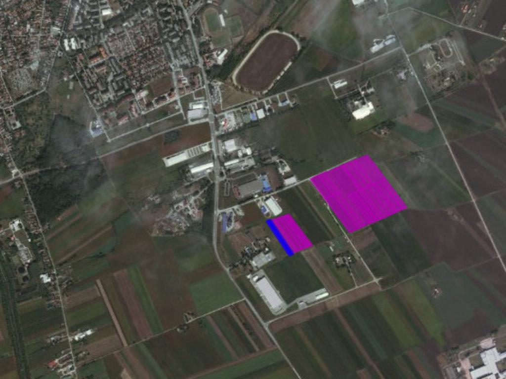 Sombor postavlja digitalnu bazu investicionih lokacija na platformi GeoSrbija