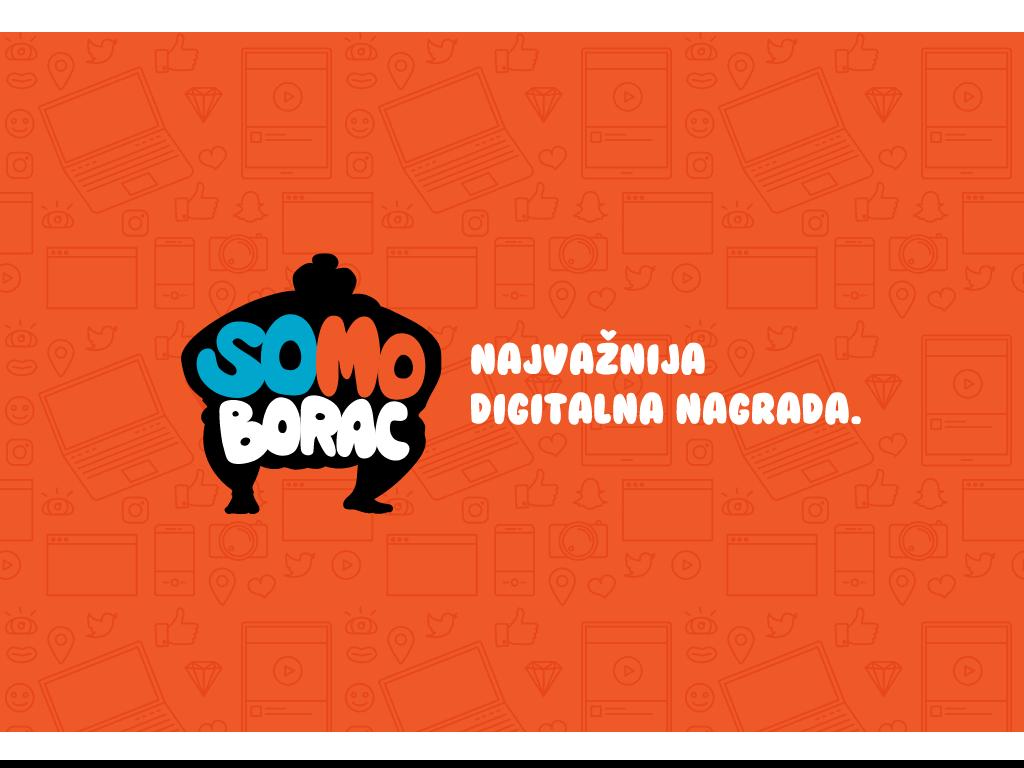 Otvorene prijave za SoMo Borac konkurs za najbolje regionalne digitalne radove