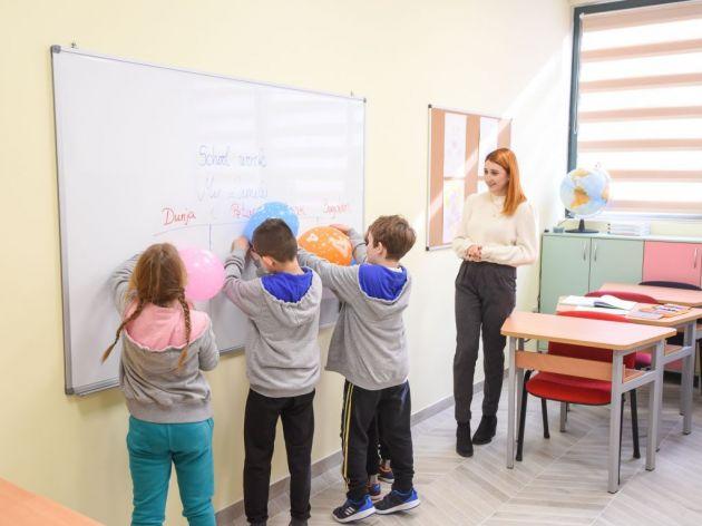 Sopot Hill - Najbolje obrazovanje za decu novog doba