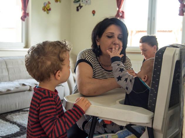 SOS Dečija sela Srbija traže SOS roditelje/hranitelje deci bez roditeljskog staranja