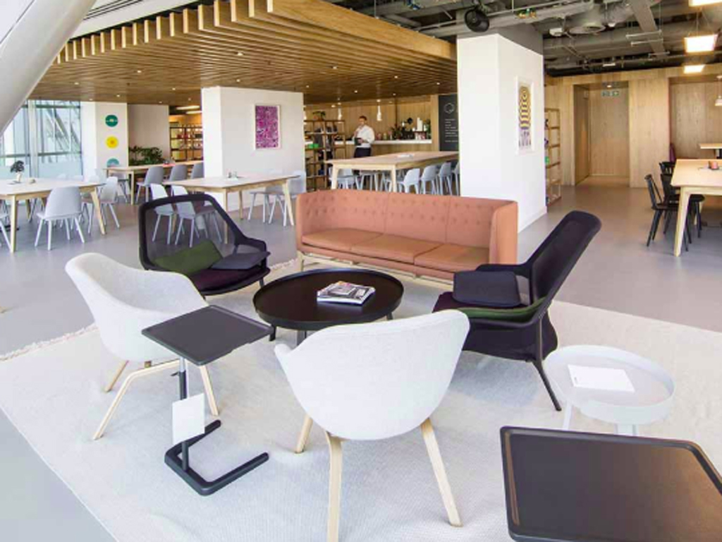 Spaces, internationale Marke, die exklusive Büroflächen bietet, kommt ebenfalls nach Belgrad