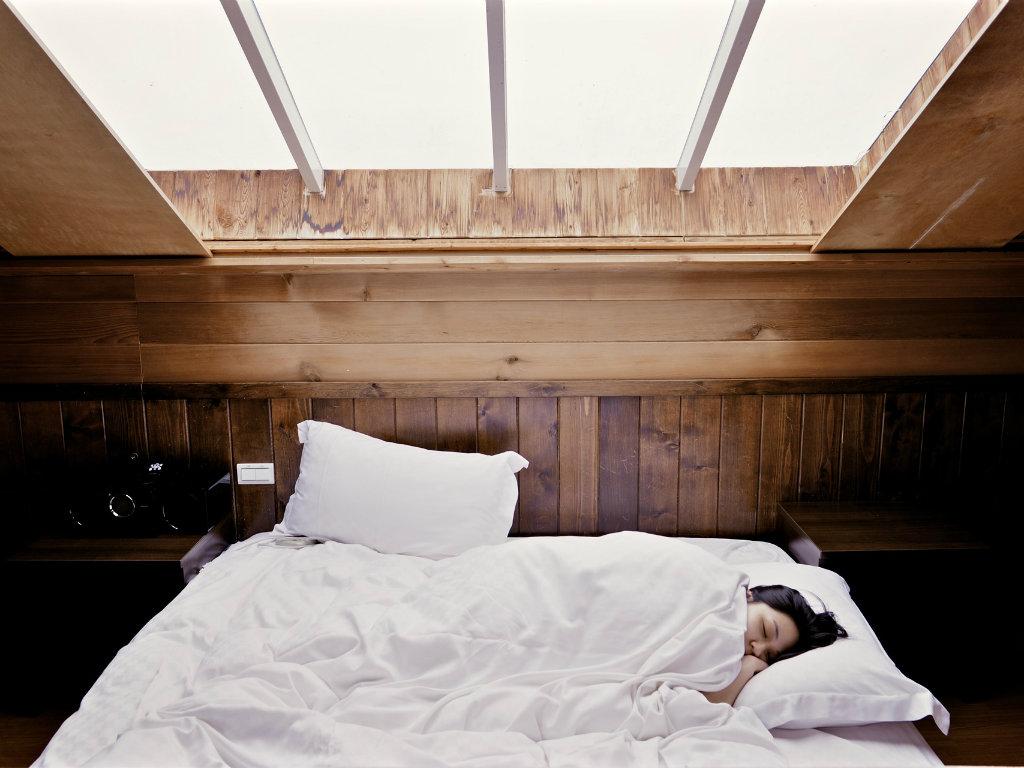 Buđenje noću nije obavezno loš znak