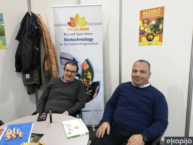 Italijanska kompanija Special Agri traži distibutera za organska đubriva na teritoriji Srbije