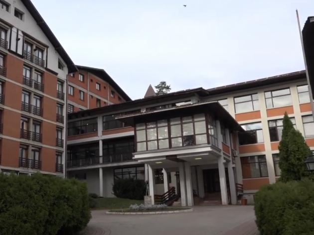 Specijalna bolnica Čigota liječi i posljedice kovida 19 - Program privukao i Ruse i Kineze