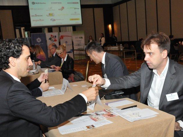 Treffen in Belgrad