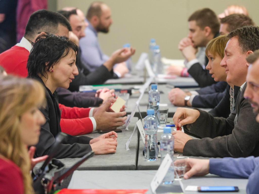 Međunarodni poslovni susreti AgroB2B@NSFair 14. maja u Novom Sadu