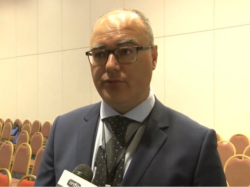 Špiro Ivošević, dekan Pomorskog fakulteta u Kotoru - Obnovom međunarodnih sertifikata potvrđujemo svoju međunarodnu prepoznatljivost i priznatost