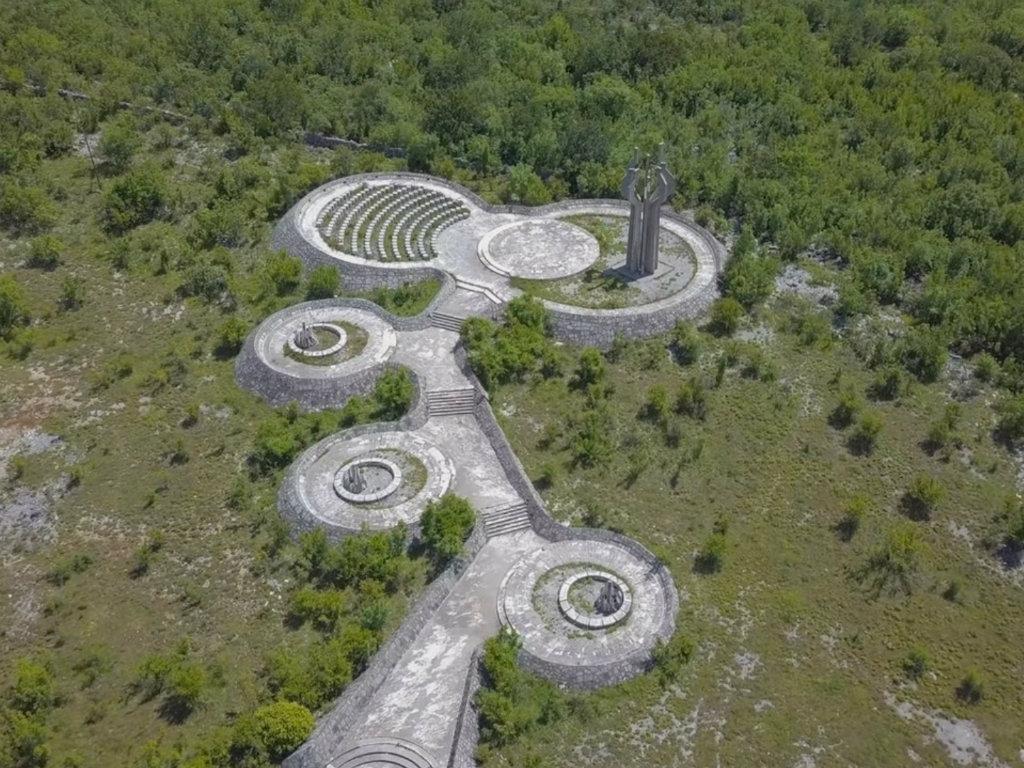 Za sanaciju spomenika u Podgorici i Grahovu 200.000 EUR