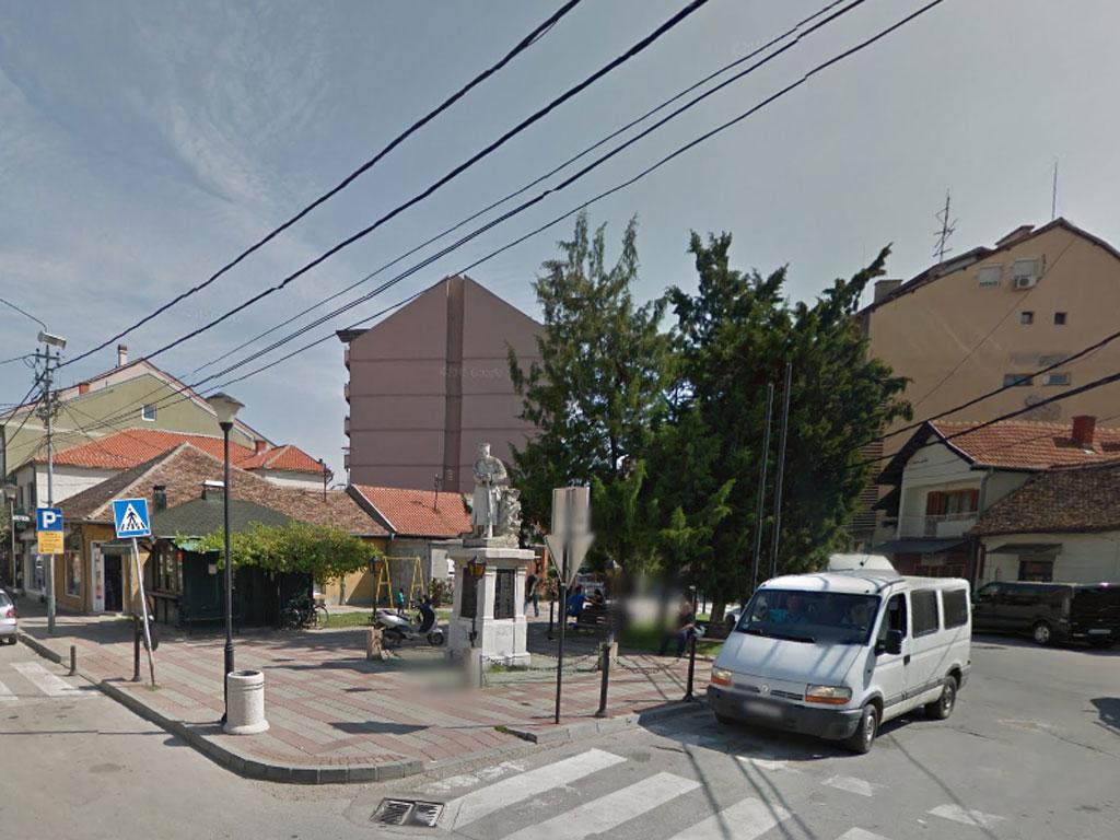 Granit Liješće rekonstruiše spomenik srpskom vojniku u Požarevcu