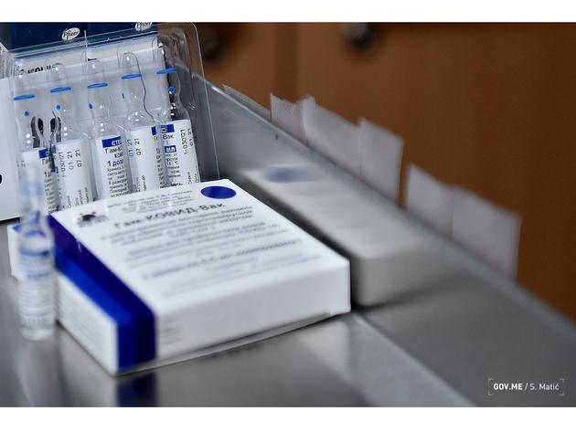 RS uručeno 10.000 doza vakcine AstraZeneca iz Srbije