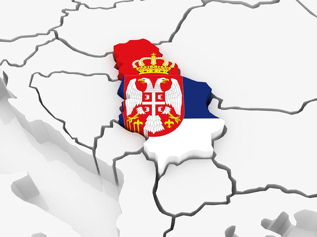 Turistički magazin Vitrip proglasio Srbiju za jednu od najpopularnijih prekomorskih destinacija