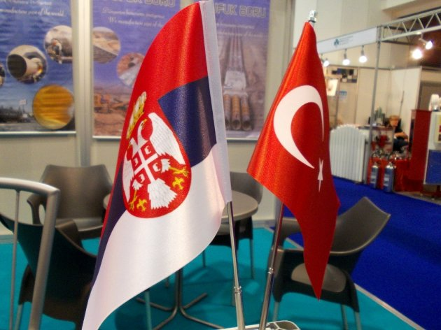 Agreement of Serbia and Turkey on inciting and protecting investments harmonized – Signing in December 2017