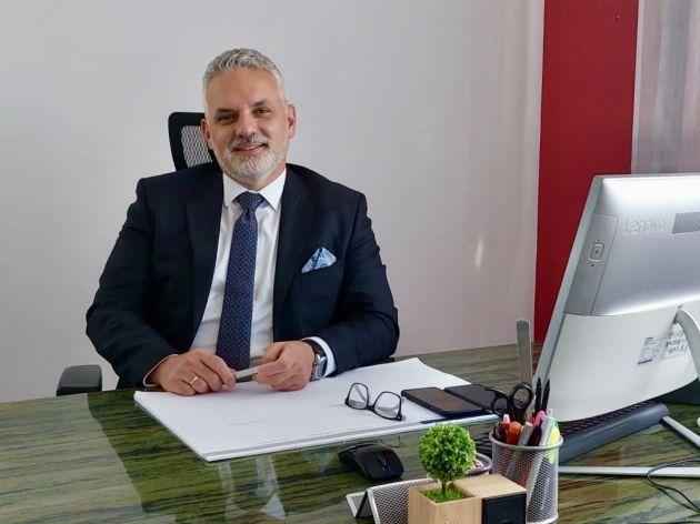 Srbislav Novakov, direktor hotela IN - Hotelsko poslovanje je timski posao koji zahteva profesionalnost, znanje i produktivnost