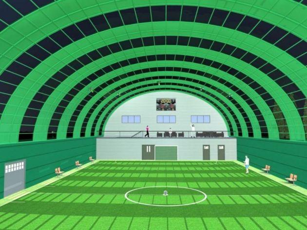 Počela izgradnja sportsko-rekretivnog centra Bosna u Kalesiji
