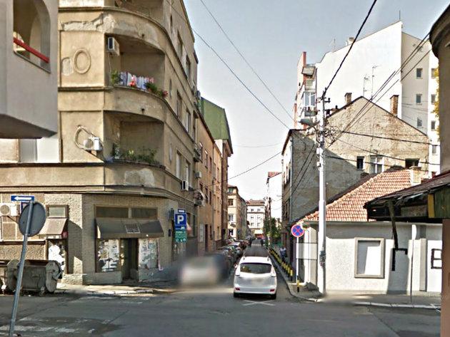 Beograd dobija nove trgove - Pjaceta na uglu Sredačke i Niške ulice imaće i fontanu?