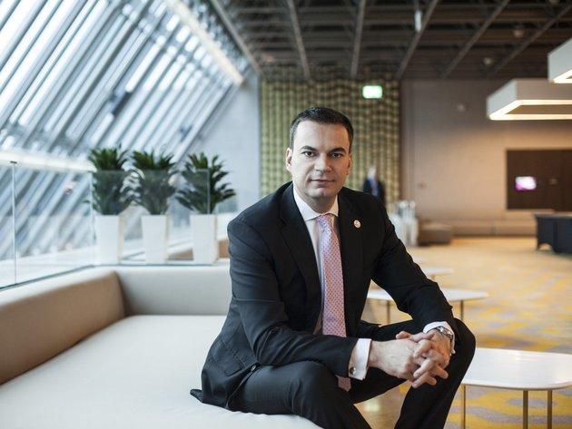 Srđan Lazović, generalni direktor Philip Morris BiH - Visoke akcize na duvan povećale šverc, država godišnje gubi 600 mil KM