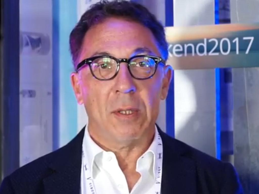 Srđan Šaper, osnivač I&F Grupe - Posle korone, svet se neće vraćati na ono što je bilo, spremamo se za novu realnost